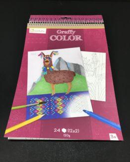 Graffy-Color-Animaux-et-Nature