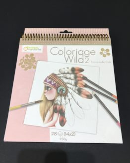 Coloriage-Wild-2