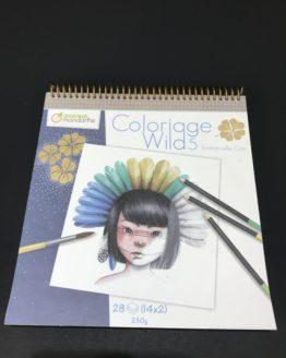 Coloriage-Wild-5
