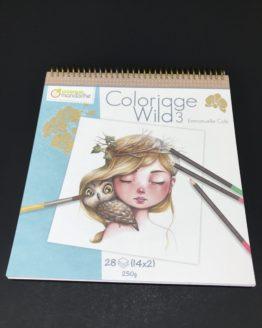 Coloriage-Wild-3