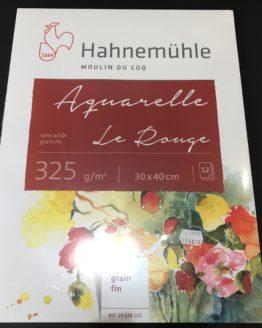 Aquarelle-Le-Rouge-325g