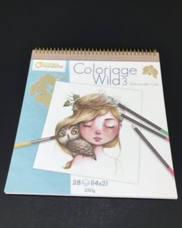 Coloriage-Wild-3