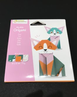 origami-chat
